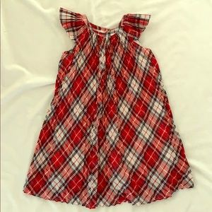 Girls 5T holiday party dress